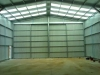 Agricultural Packing shed