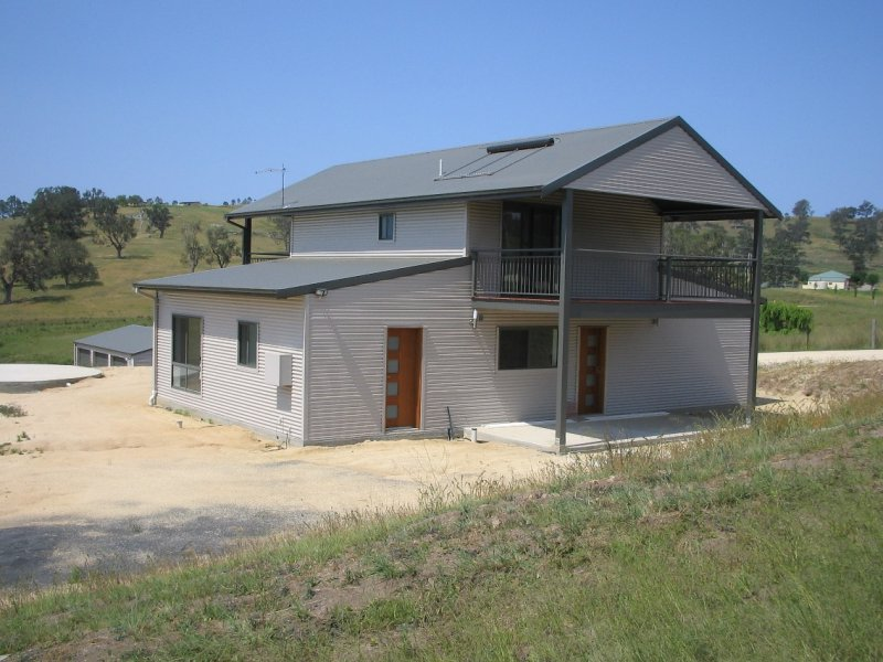 Shedblog australian shed of the year steel sheds in for Barn homes australia