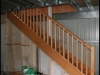 shed-stairs-straight-pine-balustrade