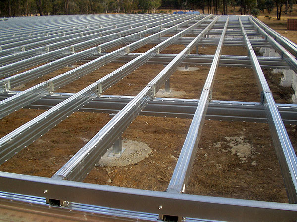 Mezzanine floors expand your floorspace steel sheds in australia ground flooring1 solutioingenieria Image collections