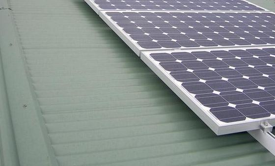 Solar Panels On Sheds Could Void Your Warranty Steel