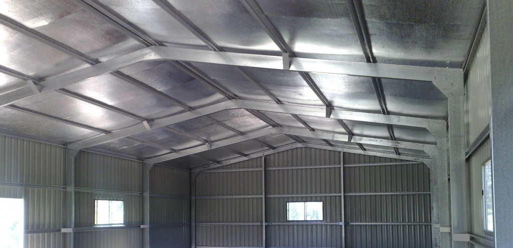 good Shed insulation buy online