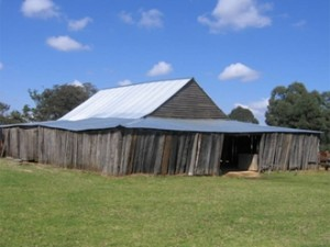 old aussie shearing shed inspiration for an aussie barn
