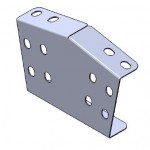 apex bracket plate steel shed buy online