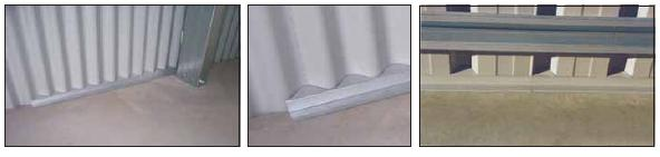 buy vermin proof seal online rural retroseal steel flashing