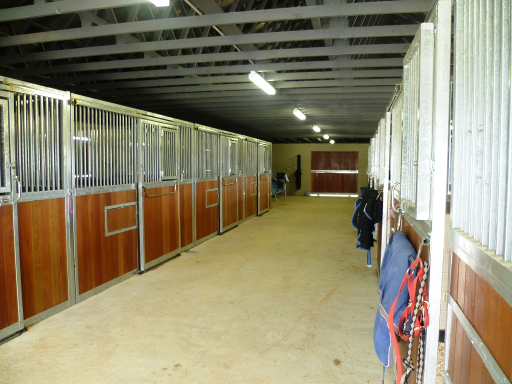 Durastall Stables Horse Stable Panels Amp Equine