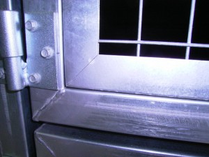 shop online here for tough duragal galvanised steel stable panels