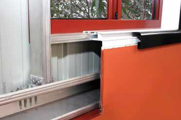 Amia Reveals And Architraves Line Shed Window Steel