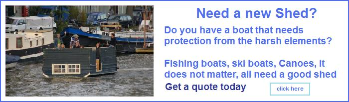 need quote boat steel shed garage