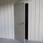 sentry 650 steel shed door buy online install diy PA access door