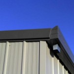 buy-shed-barge-gutter-downpipe-corner-flashing-close-up-buy-steel
