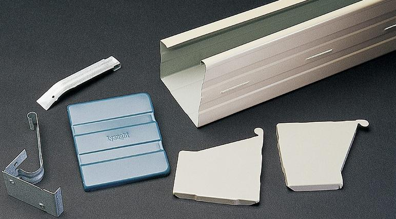 Sheerline Gutter And Accessories Buy Online Cheap Lysaght