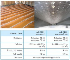 buy kingspan, permifloor air-cell insulation online shop quote
