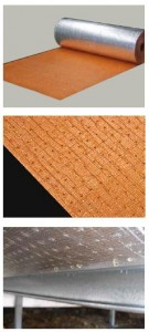 permifloor by kingspan air-cell for underfloor insulation
