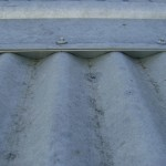 ridgeseal shadowline retrofit on older roof buy campbell shed product