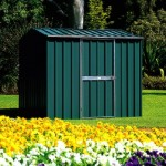 gable roof garden shed easyshed buy online