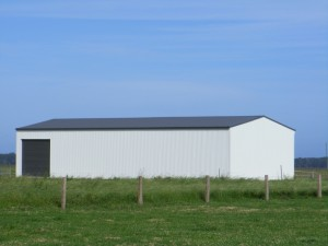 large farm shed enclosed buy quote online