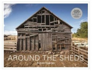 COVER around the sheds andrew chapman buy online