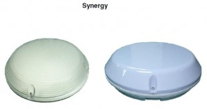 Synergy Oyster 15 watt LED light fitting buy online