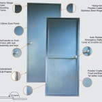 pada personal access door premium SS820 model PA door features for sheds