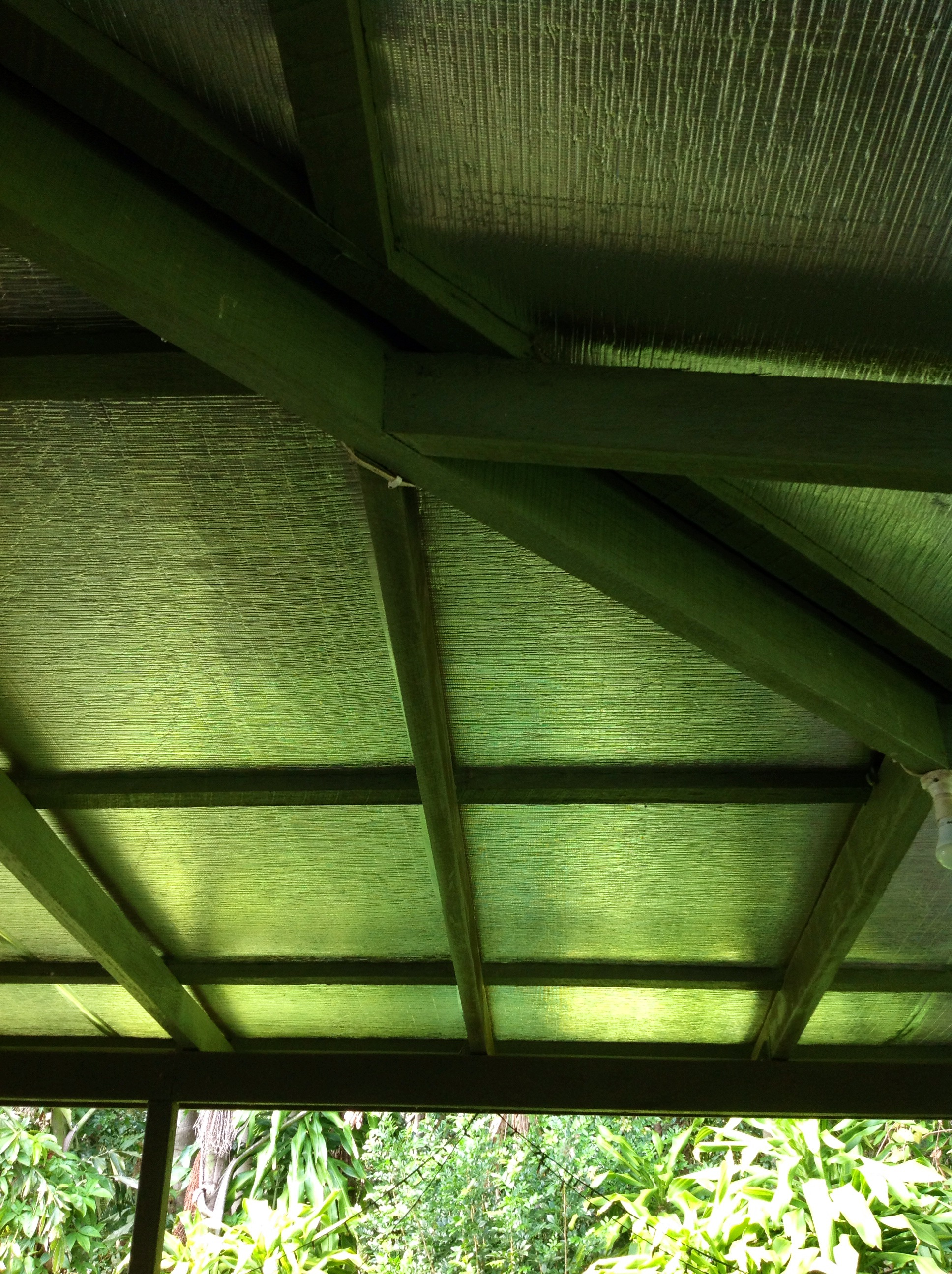Insulate Your Roof Patio Veranda Shed Or Garage