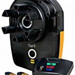Toro light industrial roller door remote