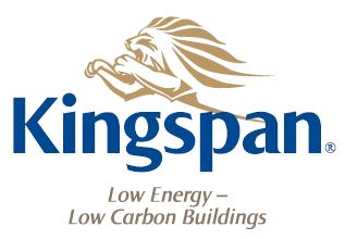 Kingspan shed insulation kingspan logo
