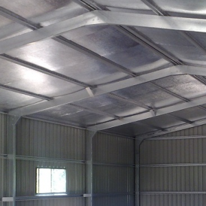 kingspan insualtion feature image square shed insualtion