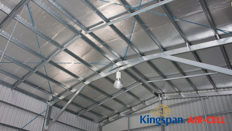 kingspan aircell insuliner