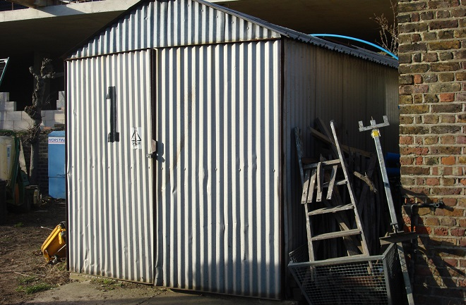 ShedBlog Produces a New Cladding Identification Guide