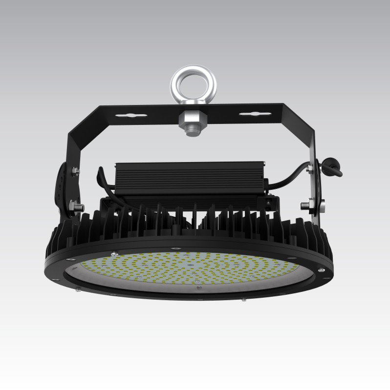 Powerful LED Highbay Lighting For Sheds IP67