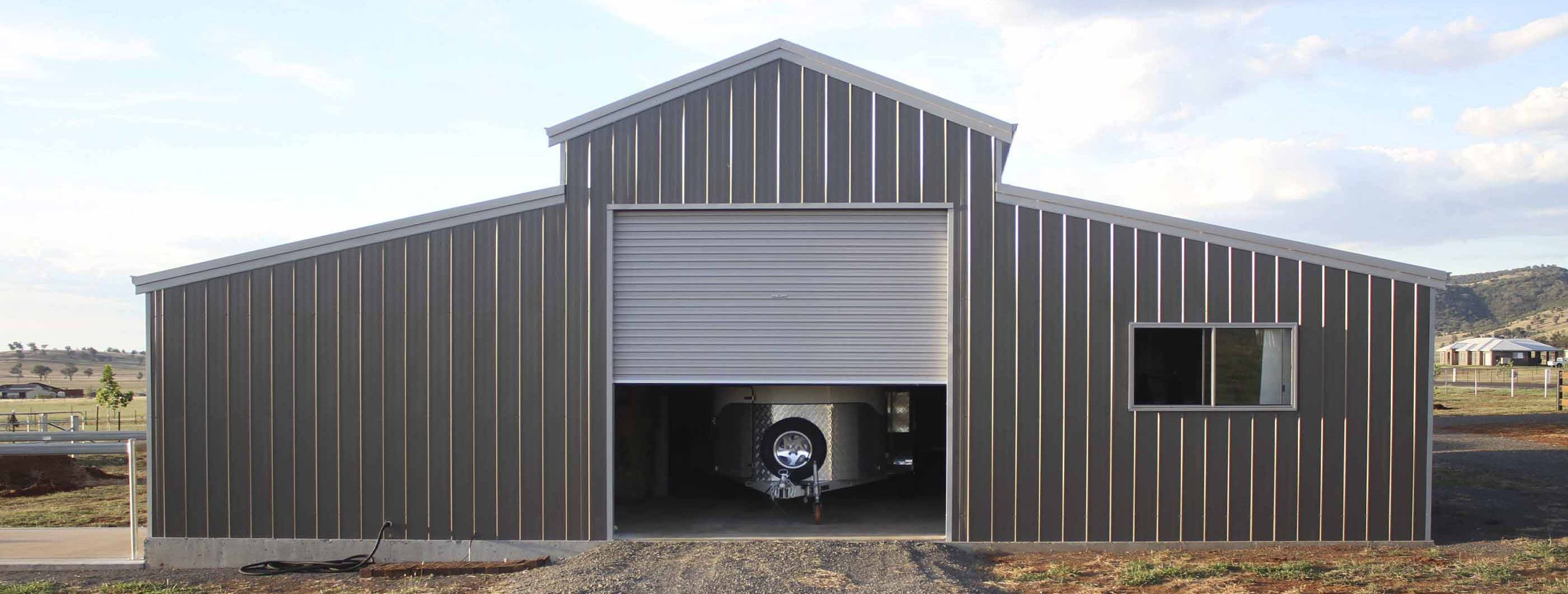 Colorbond colours   Steel Sheds in Australia