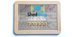 shed price guide by shed blog image