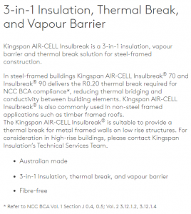 Air-cell-insulbreak-information
