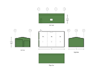 https://shedblog.com.au/7m-x-9m-x-3m-steel-shed-with-1-roller-door-price-guide/