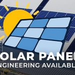 Solar Panels Engineering Now Available at Wide Span Sheds