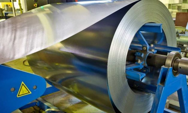 Bluescope Steel raising prices again with roll formers following suit.