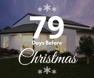 79 days to go before Christmas